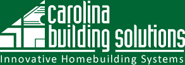 Carolina Building Solutions Logo